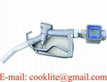 Manual Metering Gasoline Diesel Fuel Nozzle Delivery Gun