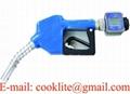 Auto Fuel Nozzle / Auto Oil Gun / Automatic Gas Nozzle