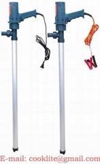 電動抽液泵 / 電動柴油泵