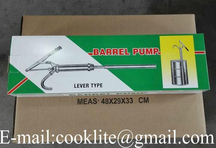 5 Gallon Tire Sealer Pump Pail Hand Pump