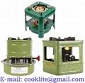 Fogao de petroleo / Estufa de petroleo / Estufa a queroseno / Fogon a queroseno