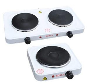 Electric Hot Plates / Electric Hotplates 1