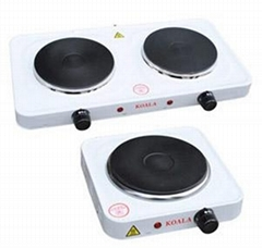 Electric Hot Plates / Electric Hotplates