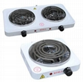 Electric Hotplates / Electric Cooker