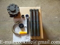 RP-90RT PTFE Manual Rotary Drum Pump