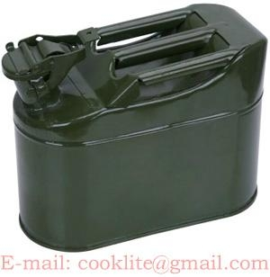 5Lt Metal Jerry Can UN Approved