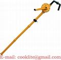Rotary Hand Pump / PP Adblue Rotary Hand Pump (GT146)