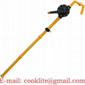 PPS Rotary Hand Chemical Pump / Rotary Hand Pump (GT147)