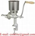 Manual Cast Iron Corn Grinder / Household Grain Grinder #500