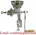 Moulin à main pour cereales / Moulin pour farine manuel