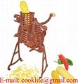 Desgranadora manual de maíz / Desgranadora manual para maiz o mazorca