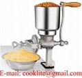 Molino moledor de granos manual moler cereales / Molino de maíz / Molino manual de granos