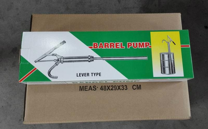 Lever Style Hand Pump - GT109