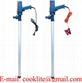 Aluminum and Plastic Rotary Hand Drum Pump 16