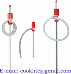 Hand Operated Siphon Drum Pail Pump