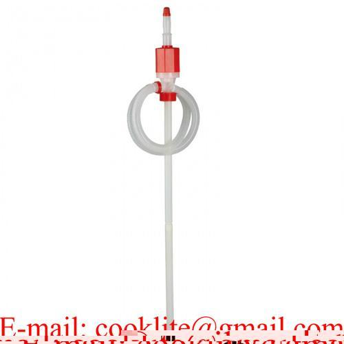 Hand Operated Chemical Drum Pump