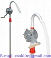 Drum Pump Rotary Fuel Pump