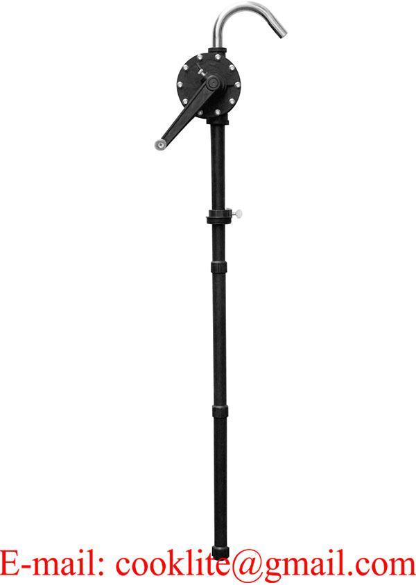 RP-90PT Plastic Rotary Drum Pump
