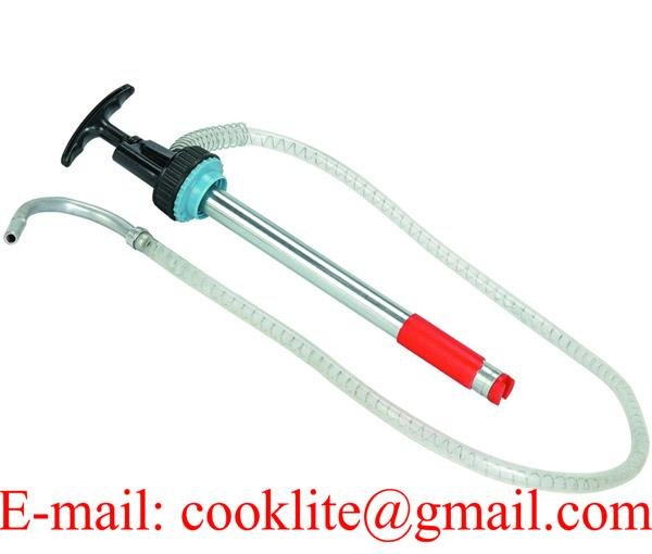 Hand Operated Gear Lube Bucket Pump