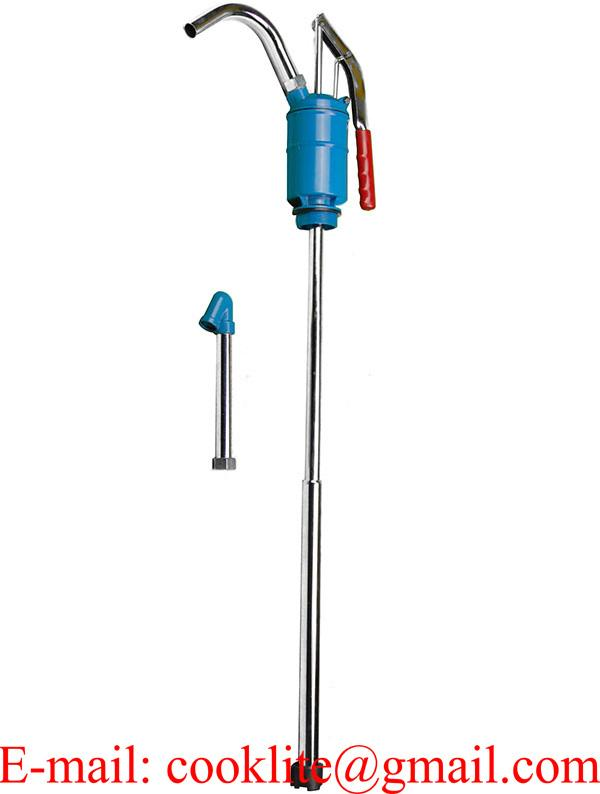 Lever Action Drum Hand Pump