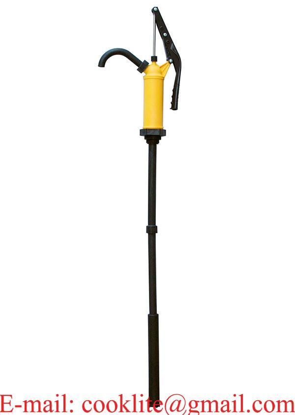 Lever Style Polypropylene Pump
