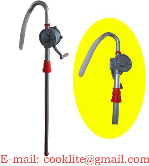 Plastic Syphon Pump