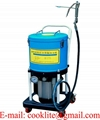 Electric Oil / Grease Lubrication Pump - 20L