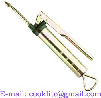 Lubrimatic Professional Lever Action Grease Gun 100cc