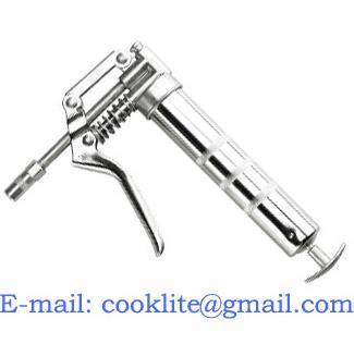 Lubrimatic lubricating pistol grip grease gun 120CC