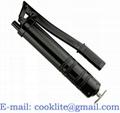 Portable Hand Grease Gun Lever Action Pump 400CC