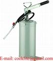 Солидолонагнетатель ручной для раздачи смазки 5 кг