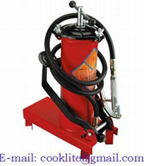 Pedal Grease Bucket Pump 3L