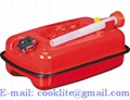 Limeni kanister / karnistero / karnister / spremnik / rezervoar za gorivo 10lit