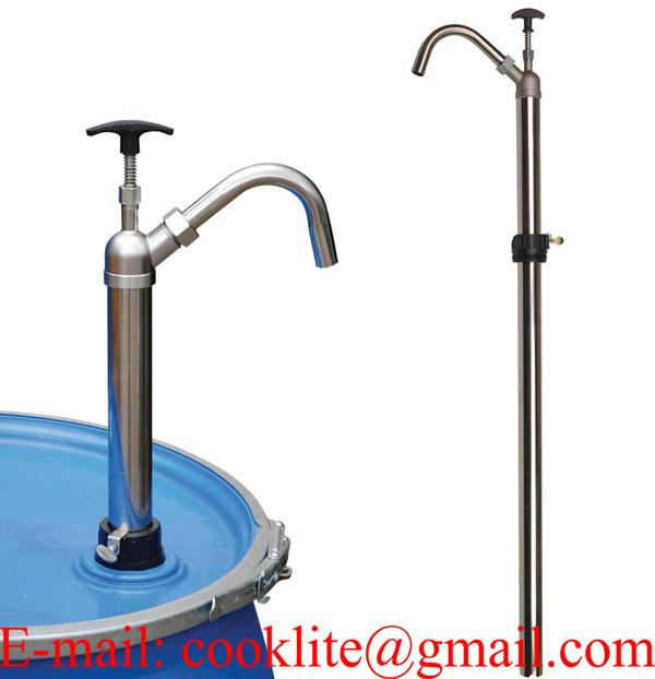 Drum Mounted T-Handle Diesel Hand Pump