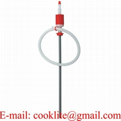DP-26 Plastic Siphon Pump / Plastic Manual Chemical Pump