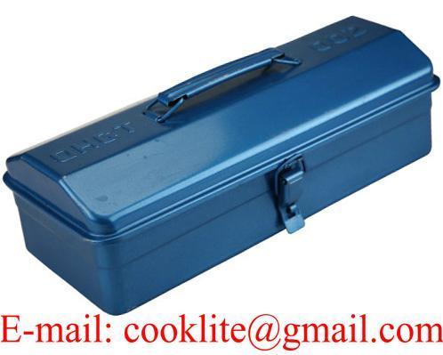 Boîte coffre à outils métallique Y-350
