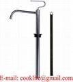 Steel Pail Pump for 5 Gallon Pails Vertical Lift Hand Pump