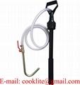 Manual Vertical Lift Gear Oil Pail Pump