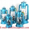 Kerosene Hurricane Lanterns