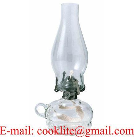 Finger Oil Kerosene Lamp Light