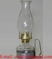 Hand Held Chamber Burner Kerosene Oil Lamp