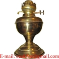 """No 2 Kerosene or Oil Lamp Burners Holds 3"""" Chimney Complete with Wick"""