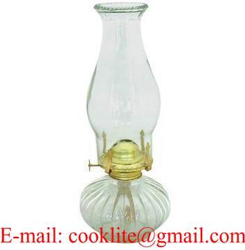 Lamplight Farms Classic Kerosene Oil Lamp