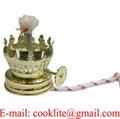 Miniature Kerosene Oil Lamp Burner