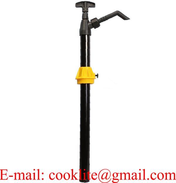 Polypropylene ( PP ) Hand Pail Pump Vertical Lift Action Pump