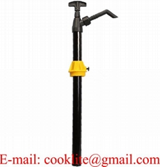 Polypropylene ( PP ) Hand Pail Pump Vertical Lift Action Pump