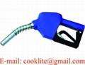 Αποκλεισμένο ακροφύσιο καυσίμων κηροζίνης diesel βενζίνης μεγάλης ποσότητας αυτοκίνητο