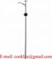 Hand Operated Self-Priming Vertical Lift Pump Nylon Stroke Drum Pump