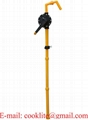Action Pump RP-90R Polyphenylene ( PPS ) Manual Rotary Drum Pump