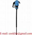 Lever Action Barrel Pump for Adblue/Def